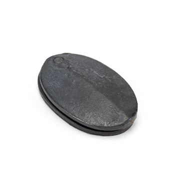Picture of BEESWAX OVAL ESCUTCHEON & COVER