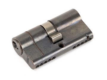 Picture of AGED BRONZE 30/30 5PIN EURO CYLINDER KA