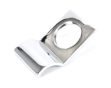 Picture of POLISHED CHROME RIM CYLINDER PULL