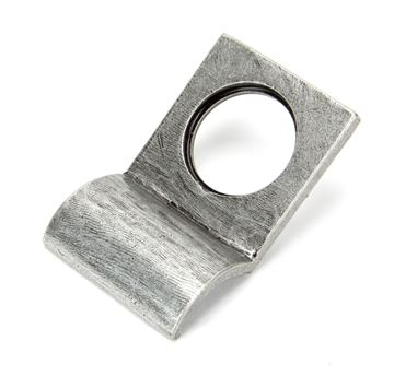 Picture of PEWTER RIM CYLINDER PULL
