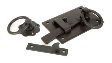Picture of BEESWAX COTTAGE LATCH - RH