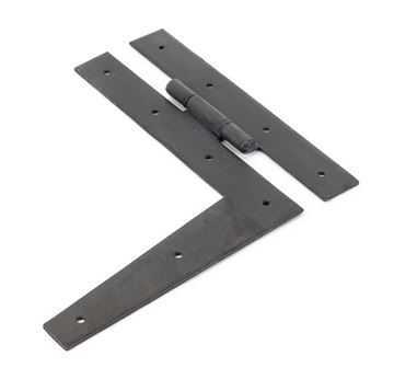 """Picture of BEESWAX 9"""" HL HINGE (PAIR)"""