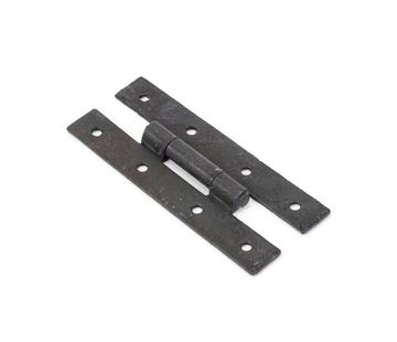 """Picture of BEESWAX 3¼"""" H HINGE (PAIR)"""