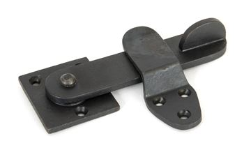 Picture of BEESWAX PRIVACY LATCH SET