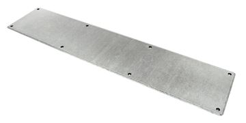 Picture of PEWTER 700MM X 150MM KICK PLATE
