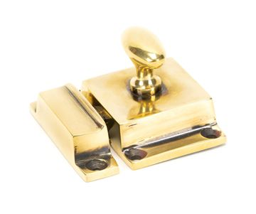 Picture of AGED BRASS CABINET LATCH