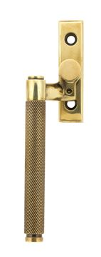 Picture of AGED BRASS BROMPTON ESPAG - LH