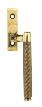 Picture of AGED BRASS BROMPTON ESPAG - RH