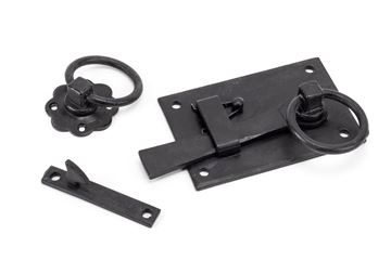 Picture of EXTERNAL BEESWAX COTTAGE LATCH - RH