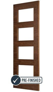 Picture of 8514 WALNUT 4-LIGHT