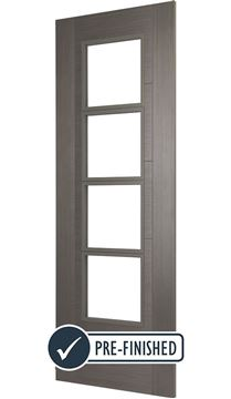 Picture of ISEO Y4514 GREY COTO 4-LIGHT