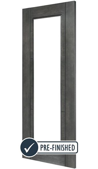 Picture of POLLINO GREY 1-LIGHT