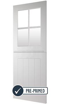 Picture of DONCASTER STABLE DOOR